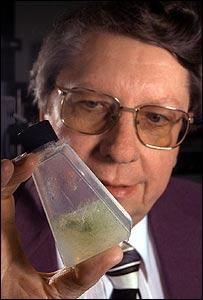 Richard Hoover, NASA.