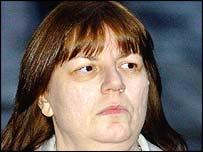 Petrina Stocker
