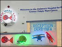 Children's Hospital for Wales