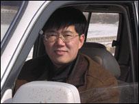 Jimmy Ye