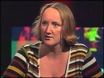 Producer Jane Sayers