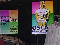 Oscars merchandise