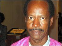 Dr Mohamed Gallah Dicko