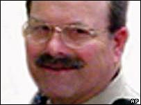 BTK suspect Dennis Rader