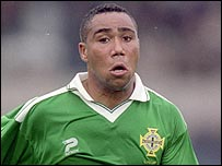 Cardiff midfielder Jeff Whitley