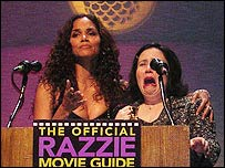 Halle Berry (left) and Alex Borstein