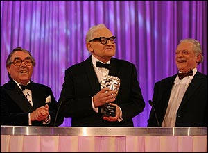 Ronnie Barker Bafta Tribute