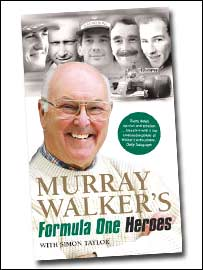 Murray Walker's Formula One Heroes