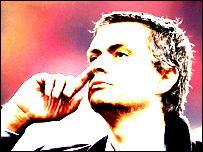 Jos� Mourinho