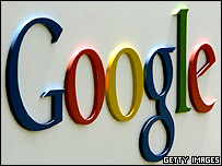 Google sign