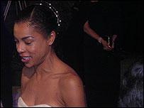 Sophie Okenedo