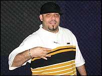 Reggaeton DJ Richie Rich