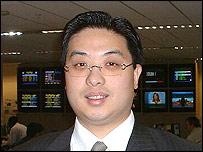 Johnny Hon