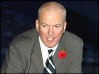 West Brom chairman Jeremy Peace