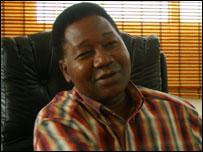 Gaston Kabore