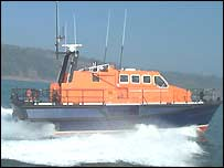 Tamar (Picture: Tenby Lifeboat Website)