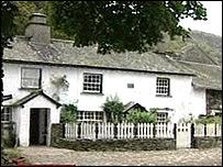 High Yewdale Farm