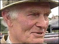Farmer John Birkett