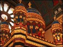 Princes Road Synagogue