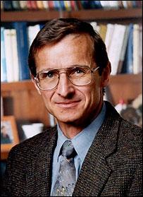 Richard Schrock, MSU