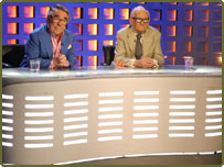 Two Ronnies