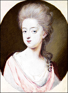 Mrs Pru Phillips, Susannah-Penelope Rosse, V&A Images/Victoria and Albert Museum