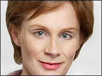Anne McElvoy