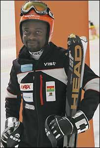 Ghanaian Kwame Nkrumah-Acheampong