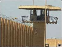 Prisión de Abu Grahib