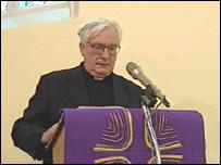 Rev James Bell
