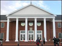 Patrick Henry College, Virginia