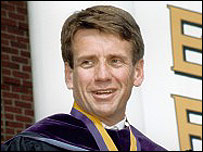 Michael Farris, founder and president of Patrick Henry College