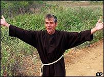 Bishop Luiz Flavio Cappio