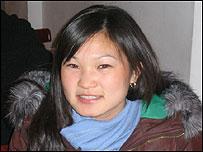 Cindy Yuan