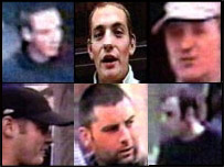 Police images