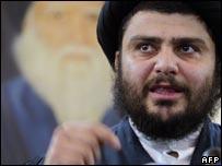 Moqtada Sadr