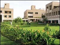 Infosys facilities in Bangalore