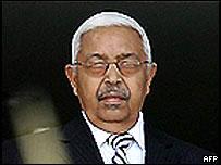 President Pedro Pires