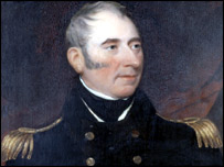 Captain John Quilliam courtesy of The Story Of Mann