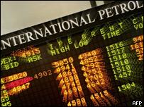 International Petroleum Exchange
