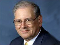 Dr Robert Kahn