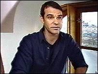 Steve Galster, founder of WildAid
