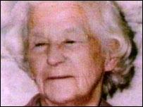 Hilda Marchbank