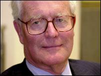 Douglas Hurd, Baron Hurd of Cresswell