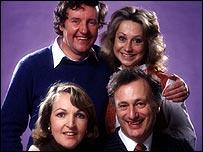 The Good Life cast