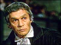 Paul Scofield in A Man for All Seasons