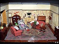 Wallace and Gromit sets