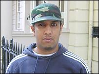 Wahid Rasual