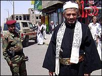 Judge Hamoud al-Hitar