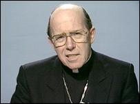 Monsignor Derek Worlock